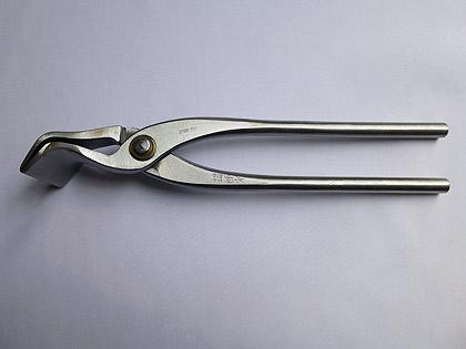 種光:掴み箸(ツカミ箸、つかみ箸) 口幅60㎜   職人の道具・工具 ...